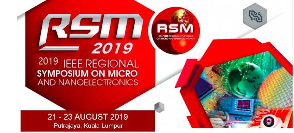 Keynote Speaker – IEEE RSM 2019